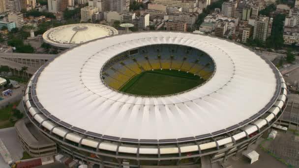 Stadion Maracana v Rio de Janeiru