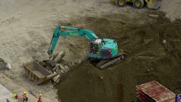 construction site in Salt Lake City