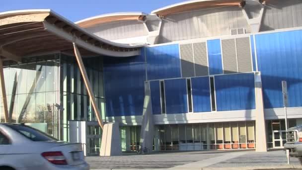 Richmond Olympic Oval-Vancouver