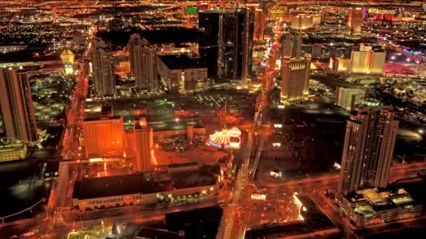 Las Vegas od Stratosphere Hotel