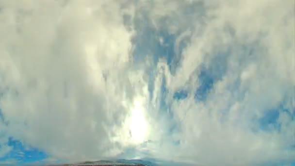 nap és a háttérégbolt át Utah