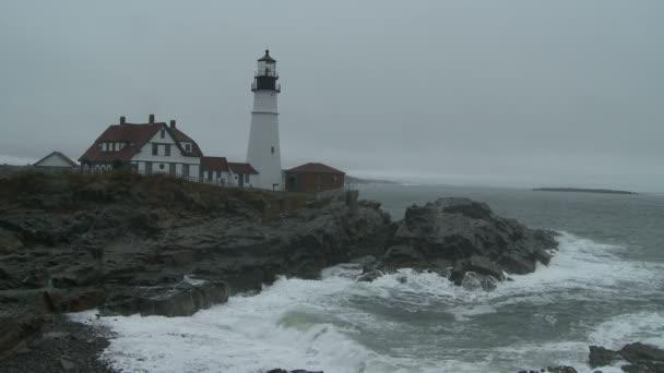 Portland Head Light v Cape Elizabeth