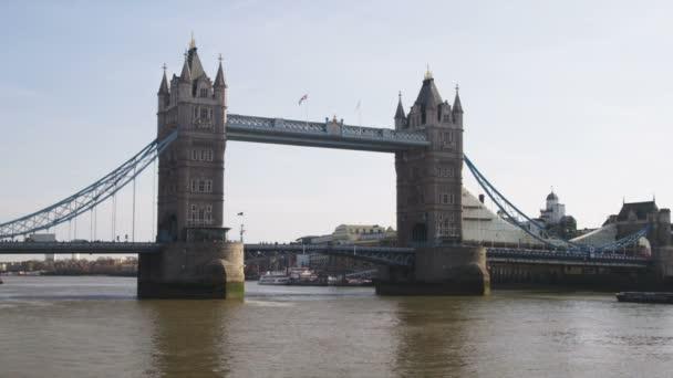 torony híd Londonban.