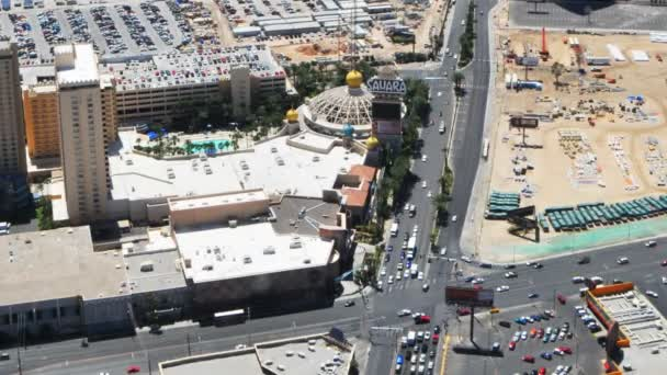 Las Vegas dallHotel Stratosphere