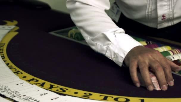 Karta šouravé trik v kasinu