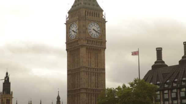 A Big Ben London