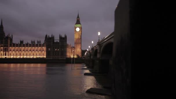 Big Ben és a Westminster