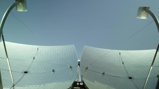 solární panely na solární elektrárny Zenith