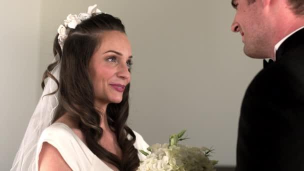 Видео для взрослых невесты