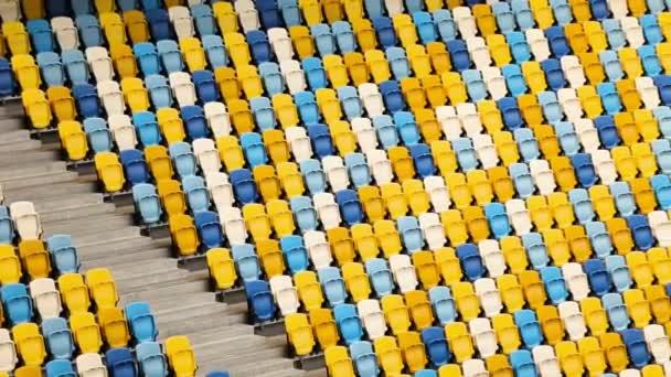 Rio De Janeiro, Brazílie - nový stadion Maracana na 03 listopadu 2013 v Rio de Janeiro, Brazílie. Maracana byl přestavěn na Mistrovství světa 2014 z Fifa
