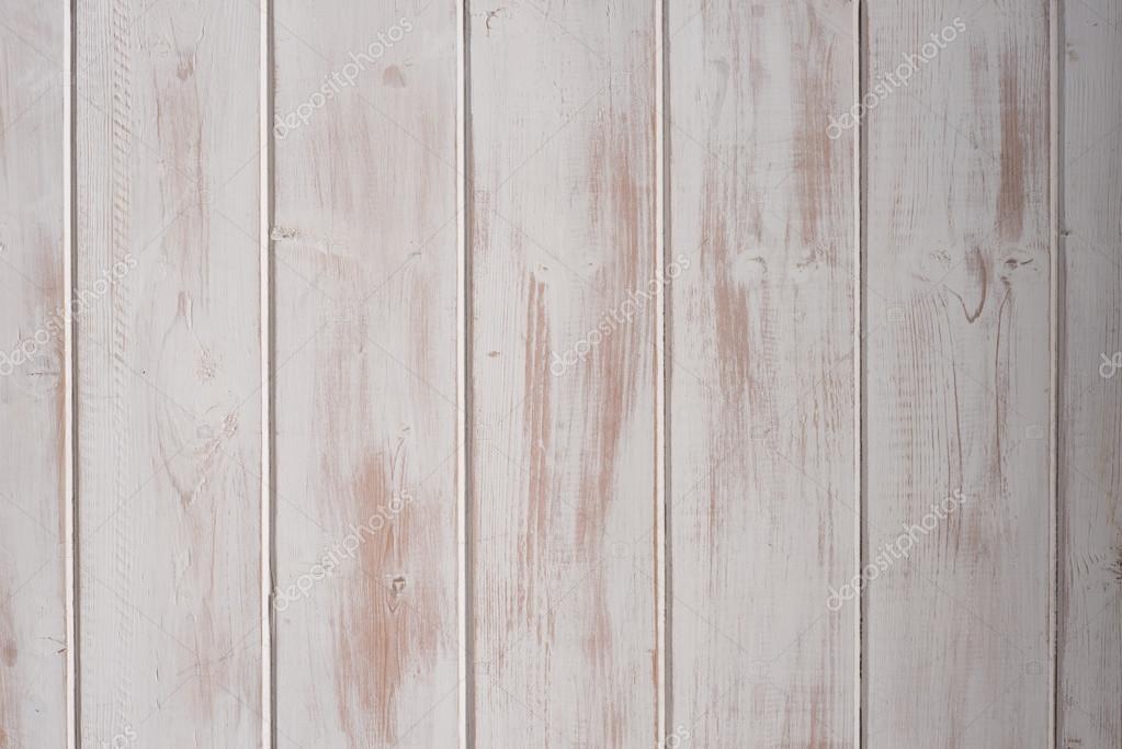 Panel de madera con pintura blanca desgastada fotos de - Pintura para maderas ...