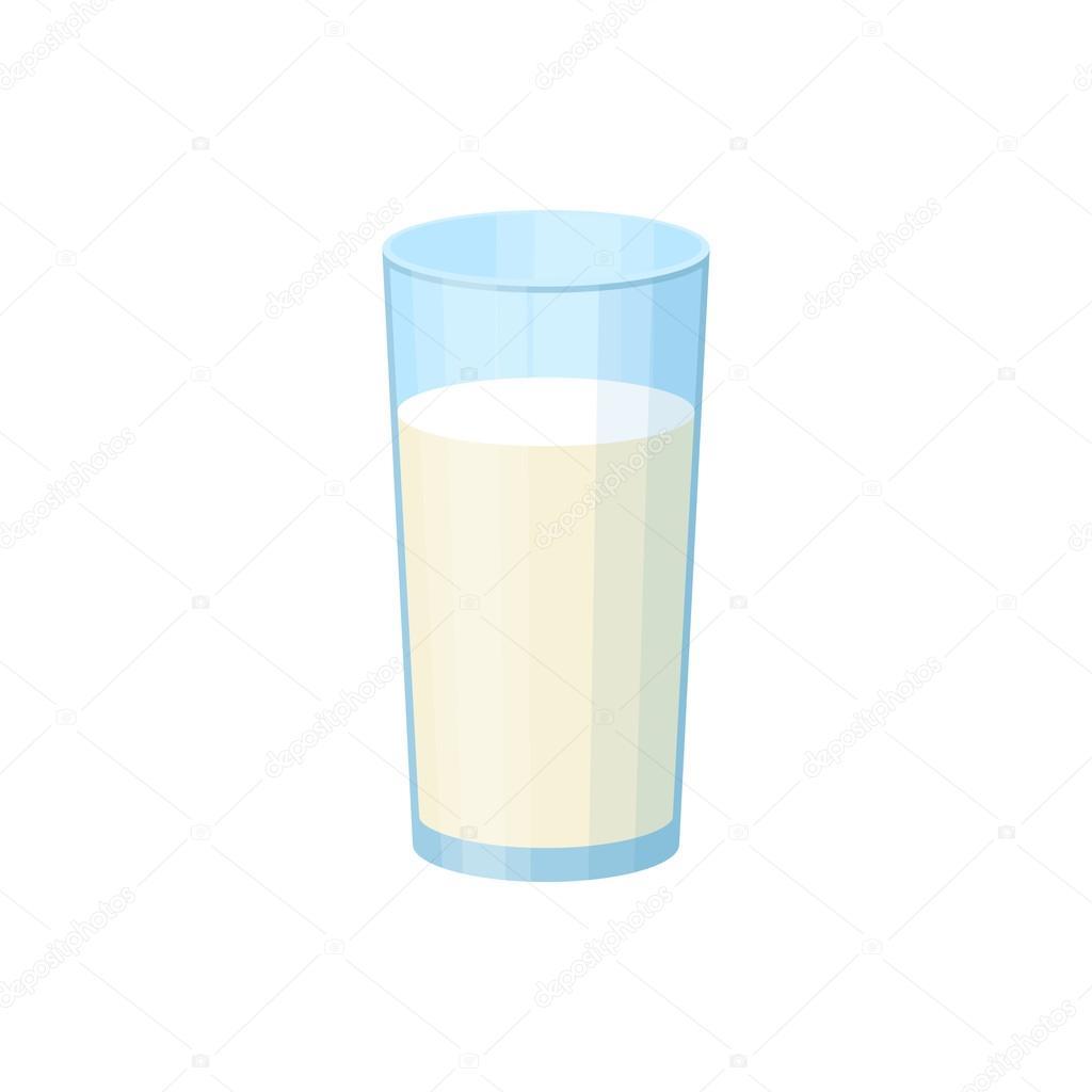 Vaso de leche - 5 2