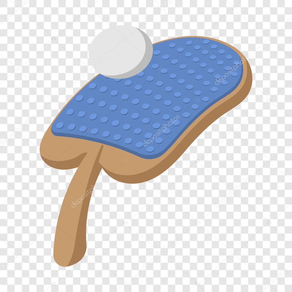 Tenis pelota stock de ilustracion ilustracion libre de stock de - Ilustraci N De Raqueta Y Pelota De Tenis De Mesa Vector De Stock 96832934