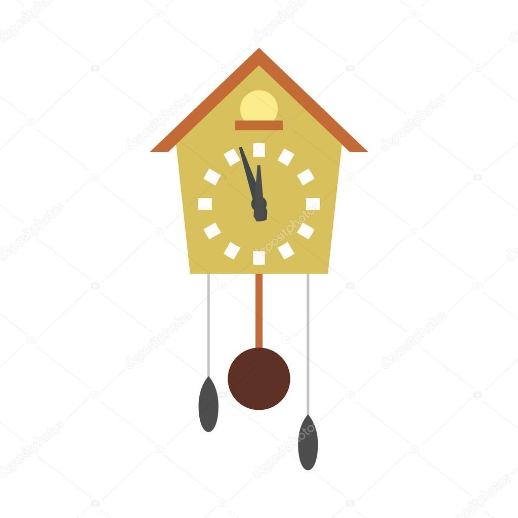 Gravidade: Ação ou Reação? - Página 14 Depositphotos_98855504-stock-illustration-cuckoo-clock-flat-icon