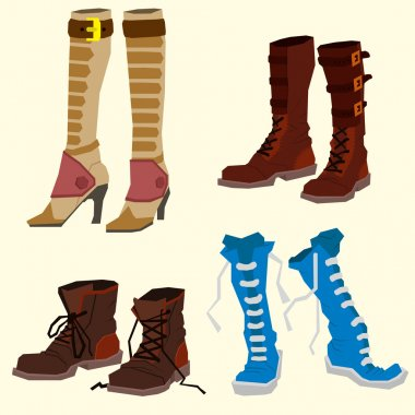 Shoes for all occasions