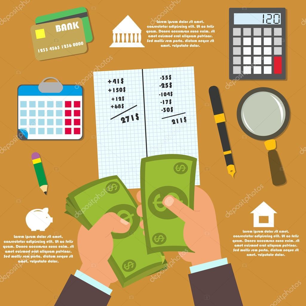 imágenes ingresos y gastos seguimiento de tus ingresos y gastos