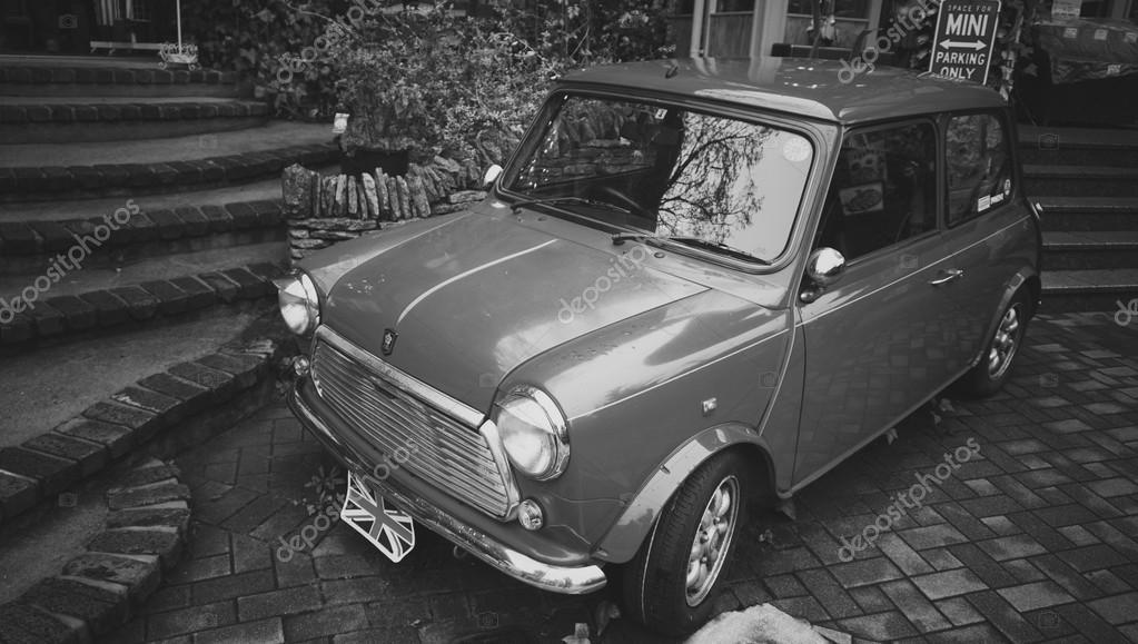 Old small car – Stock Editorial Photo © bossxiii_clashot #86251568