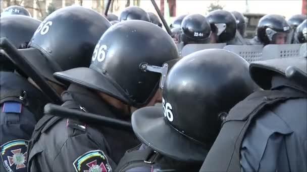 policie na disperzní hmota poruchy