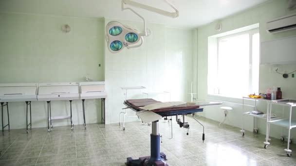 Zdravotnické operační stůl