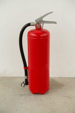 Yangın söndürme araçları, Yangın geçirmez sistem, yangın koruma aracı