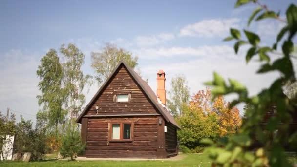 Fából készült Tájház 2