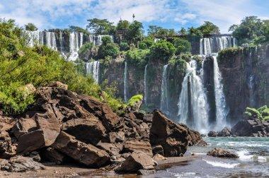 San Andres, Iguazu Falls, Argentina