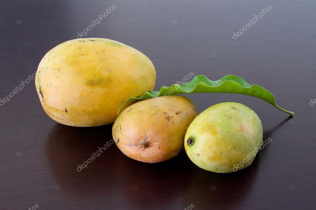 African Mangos Stock Photo C Rosedepositmyphotos 85026068