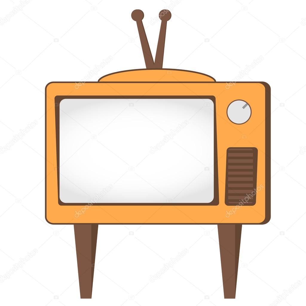 Resultado de imagem para televisor antigo