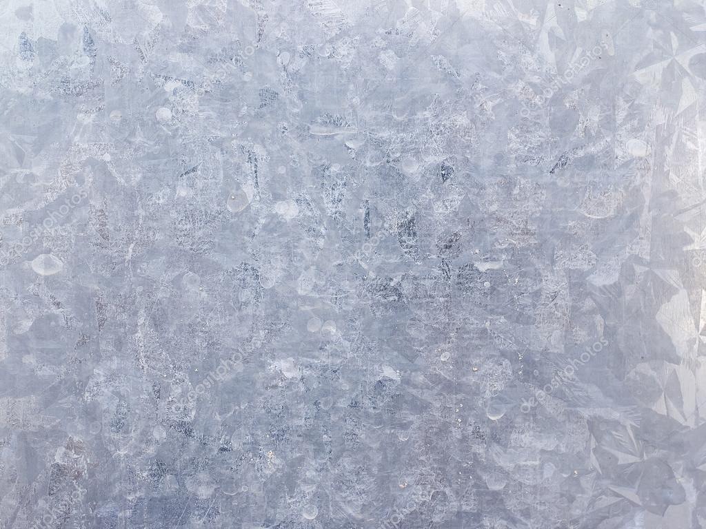 Zinc galvanized grunge metal texture. — Stock Photo © moointer #111207914