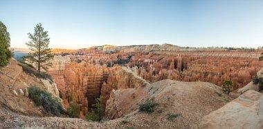 Bryce Canyon Extreme Panorama