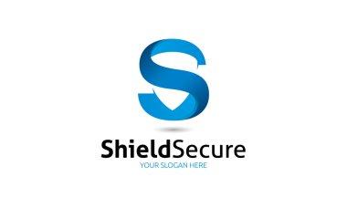 Shield Secure Logo