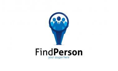Find Person Logo