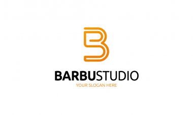 Barbu Studio Logo