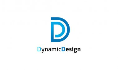Dynamic Design Logo