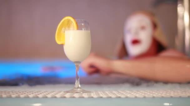 Mim a mléko