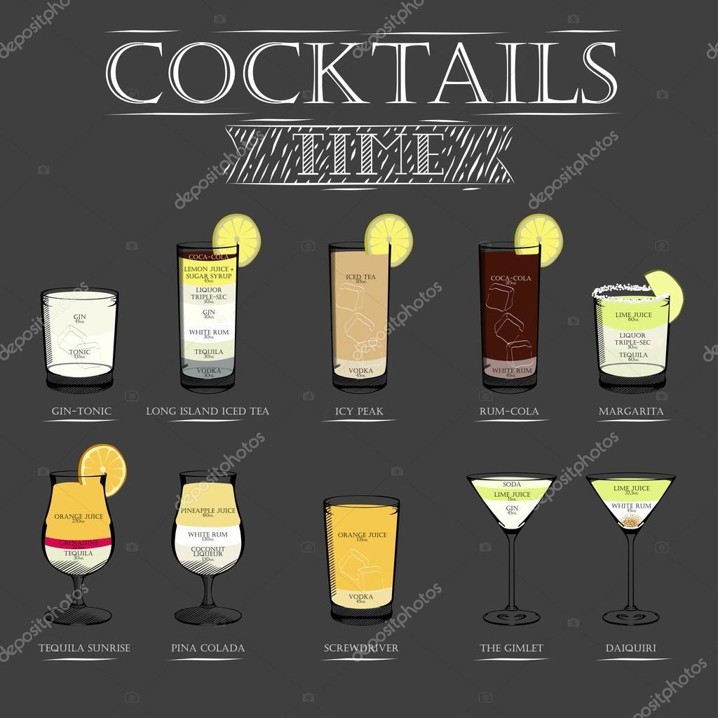 Cocktail Karte.Cocktail Karte Onlinebieb