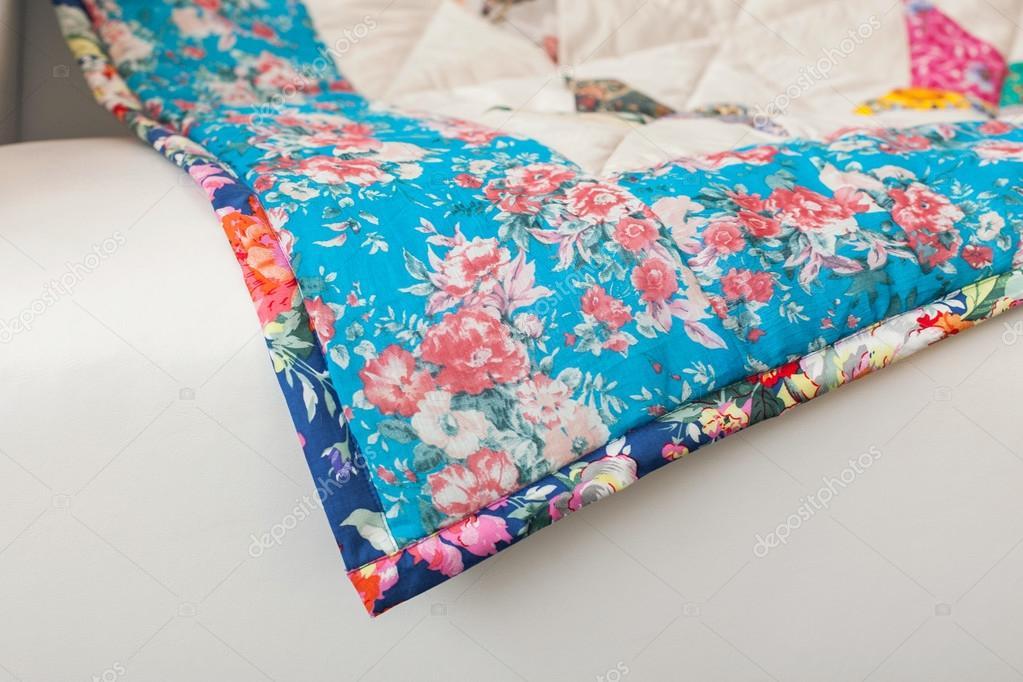 disparate partie du patchwork quilt comme toile de fond fleur p photographie melnikofd. Black Bedroom Furniture Sets. Home Design Ideas