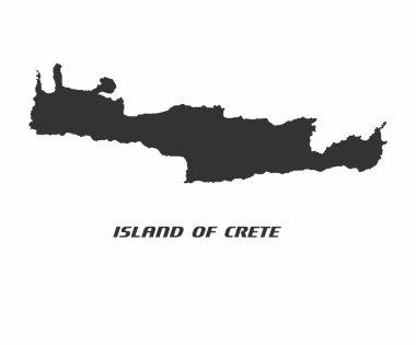Concept map of Crete