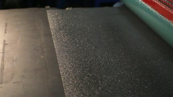 Linka na výrobu balicí lepicí pásky, barvy