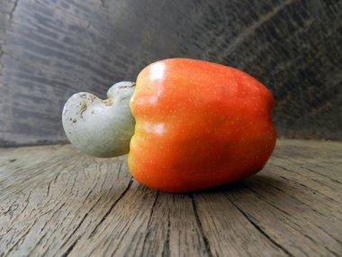 Mature cashew