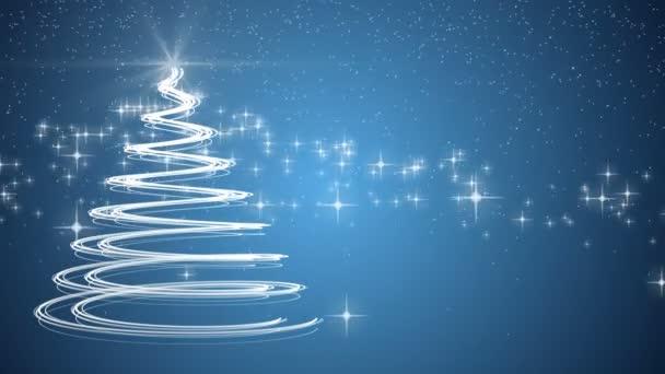 film o svátcích na vánoční stromek