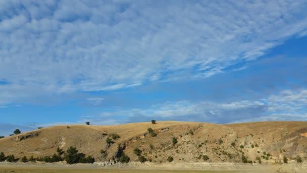 Ausztrál táj a vidéki országban
