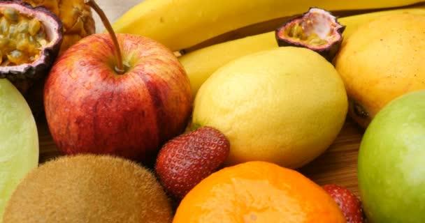 Health natural fresh organic fruit food