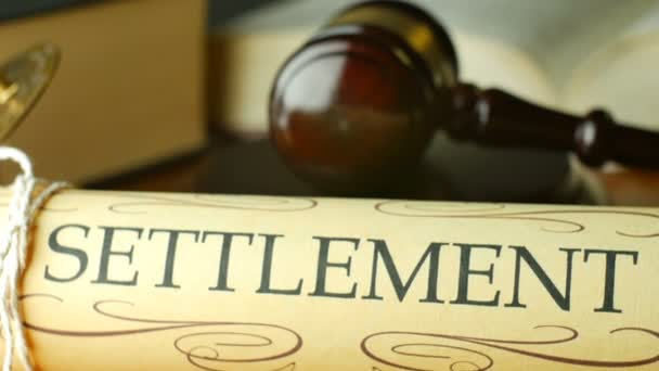 Justice settlement in trial tribunal to seek truth verdict court legal law syste