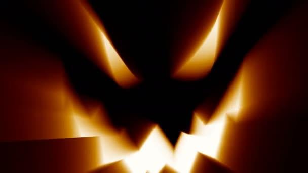 Halloween jack-o-lámpa kísérteties gonosz félelmetes horror arc