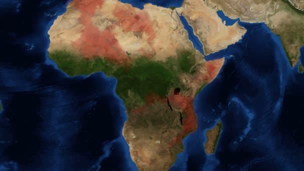 Ebola Virus West Africa Animation