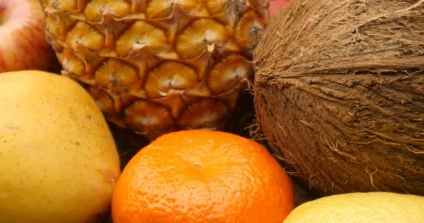 Gyümölcsök egészségügyi napi evés-vitamin gazdag étrend