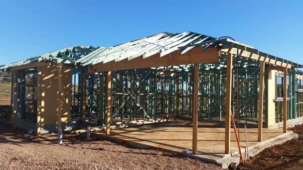 Housing Construction Real Estate Property Market Development
