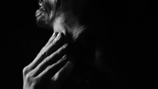 Mentális betegségek személyiségzavar őrült skizofrénia absztrakt