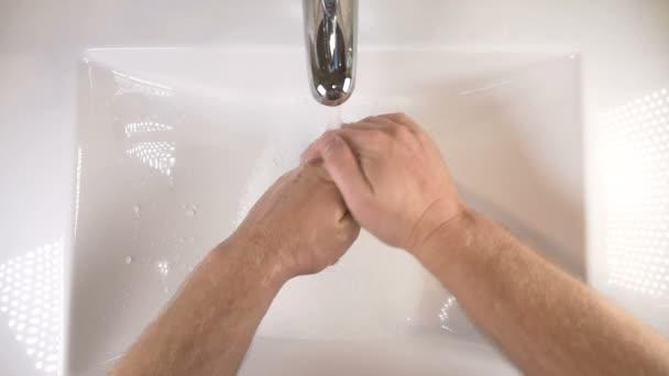 Kezet mosogató mosás szappannal tisztítani a jó higiéniai